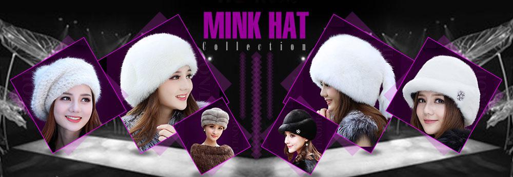 Lury chuyên cung cấp Mũ lông thú với những style đầy cá tính và đẳng cấp