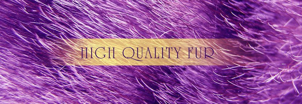Những mẫu mũ lông thú đẹp đẳng cấp luôn được tạo lên bằng chất liệu tốt nhất