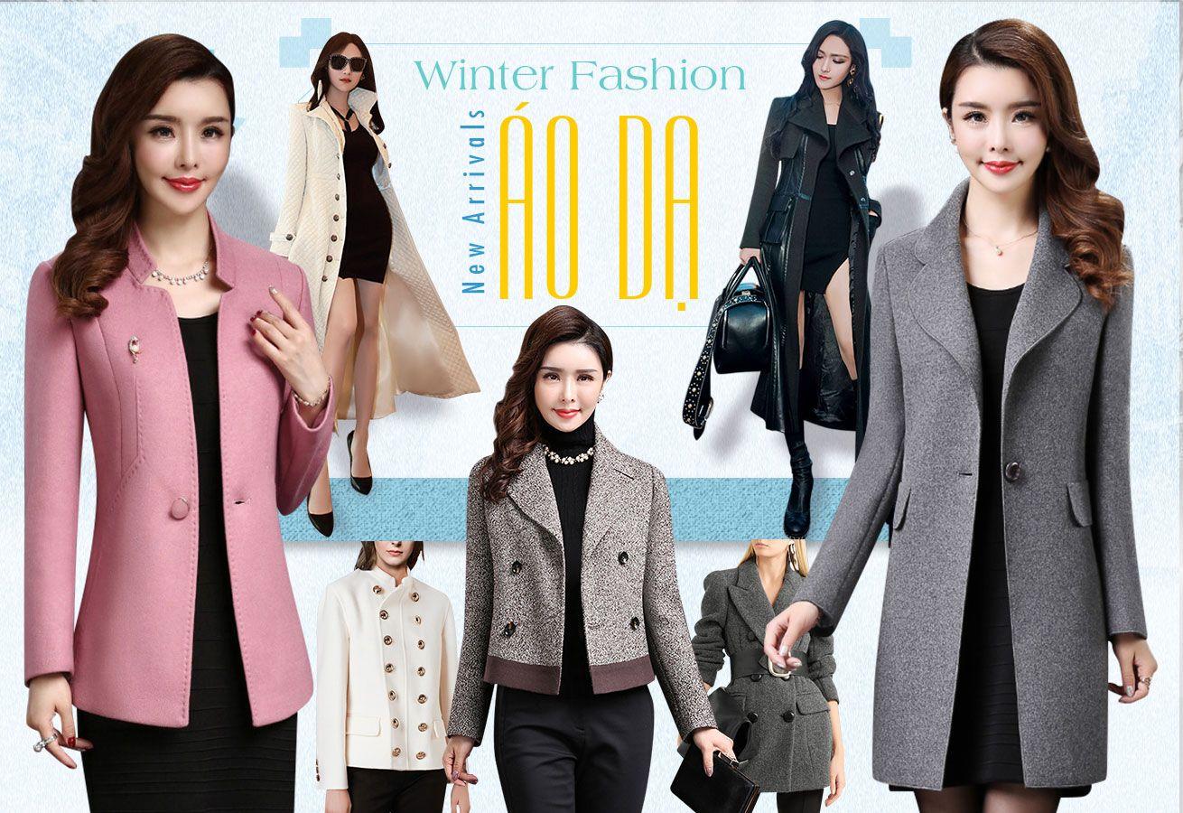 quảng cáo áo khoác dạ nữ cao cấp lury, bộ sưu tập áo khoác dạ hàn quốc, áo khoác dạ nữ hàn quốc, áo dạ cổ lông hàn quốc, áo khoác dạ nữ hàng hiệu đẹp