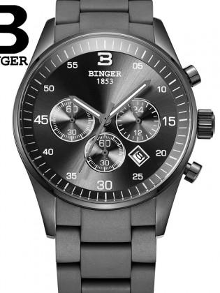 Đồng hồ nam Binger DH919