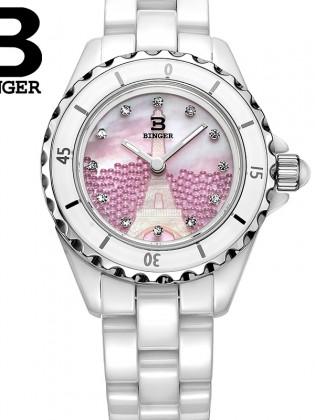 Đồng hồ nữ thời trang Binger DH909