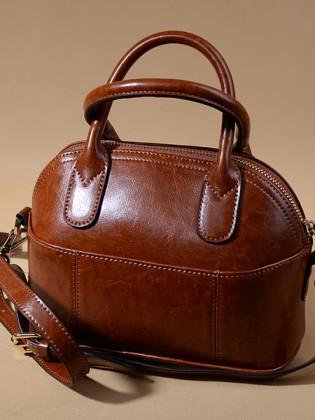 Túi xách nữ da thật thời trang TU1554