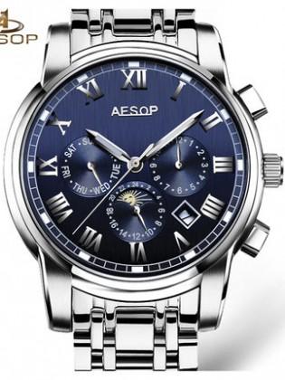 Đồng hồ nam cao cấp DH900