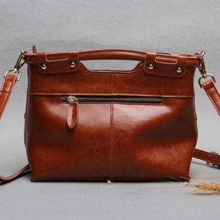 Túi nữ đeo chéo thời trang tay xách độc đáo TU1544