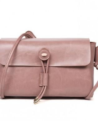 Túi xách nữ da thật cao cấp kiểu dáng độc đáo TU1517