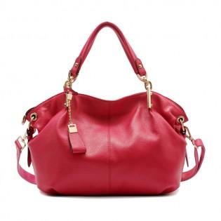 Túi xách nữ da thật thời trang TU1511