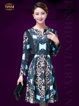 Đầm nữ cao cấp dành cho các quý cô sành điệu