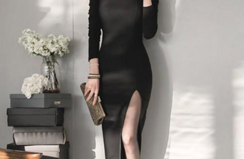 Đầm thời trang cao cấp để các nàng diện đi dạ hội