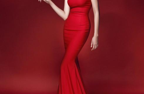Những mẫu đầm dạ hội đẹp nhất của thời trang Lury