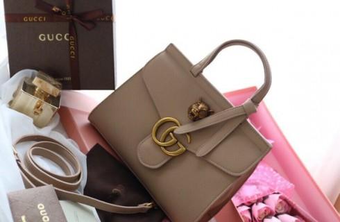 5 kinh nghiệm nhận diện túi xách nữ hàng hiệu Gucci chính hãng