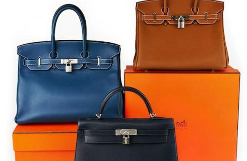 Túi xách nữ hàng hiệu Hermes đắt nhưng đáng