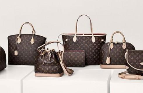 Tại sao túi xách hiệu Louis Vuitton lại bị nhái nhiều nhất