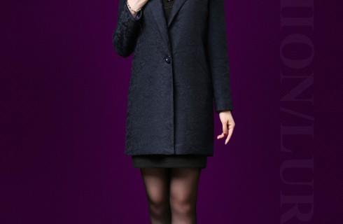 Rinh ngay những mẫu áo khoác dạ nữ khuyến mại tại Lury Fashion