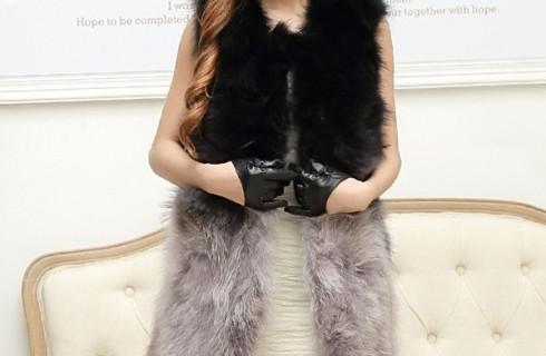 Với 5 triệu đồng, nên mua áo khoác lông thú ở đâu tốt nhất?