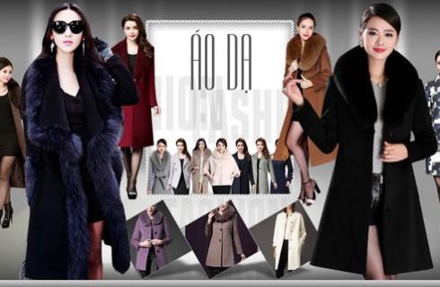 Mua áo khoác dạ nữ giá rẻ HCM ở đâu?