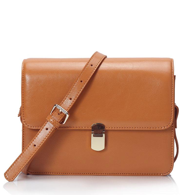 Túi nữ đeo chéo hộp vuông thời trang TU1515