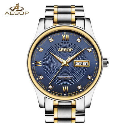 Đồng hồ nam cao cấp DH904