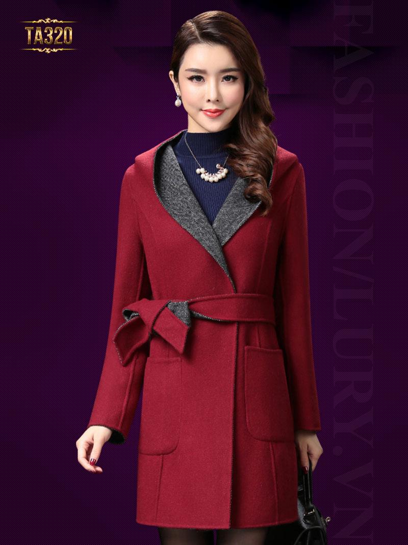 Phong cách thiết kế Hàn Quốc mang lại nét duyên dáng cho quý cô TA320