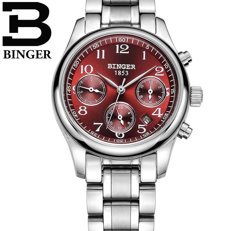 Đồng hồ chống nước nữ DH911
