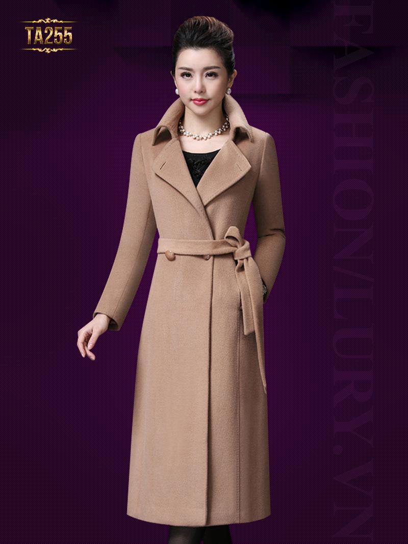 Tổng hợp mẫu áo khoác dạ nữ hàn quốc giá rẻ tại shop thời trang Lury