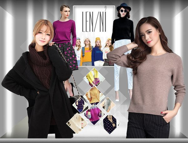 Lury Botique là thương hiệu cung cấp hàng nhập khẩu được các Fashionista thường xuyên lui tới