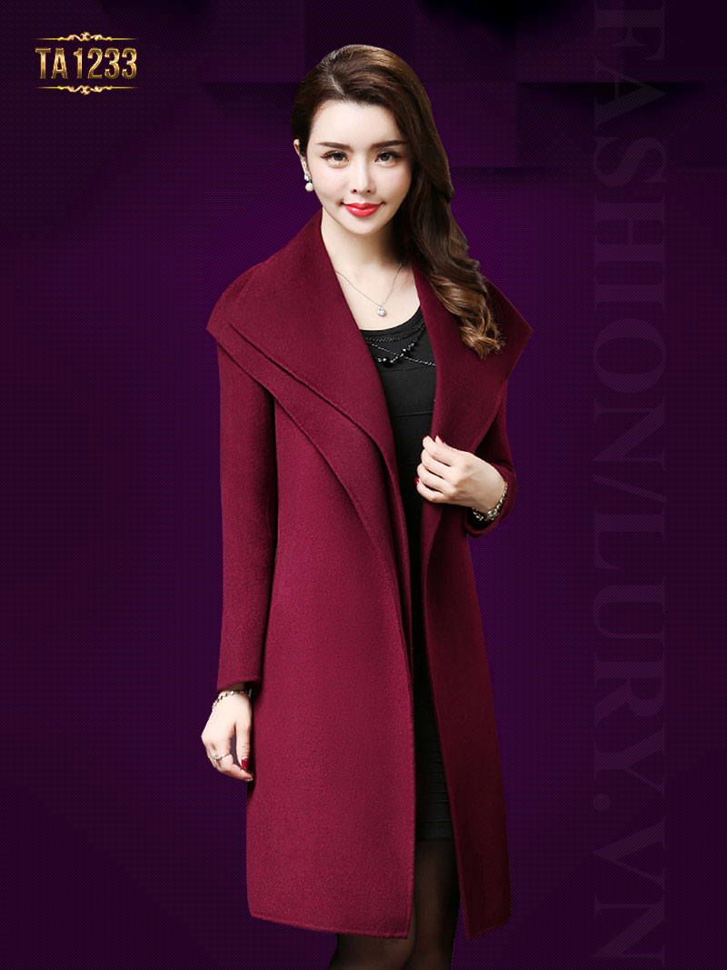 Shop áo khoác nữ trung niên tại tphcm