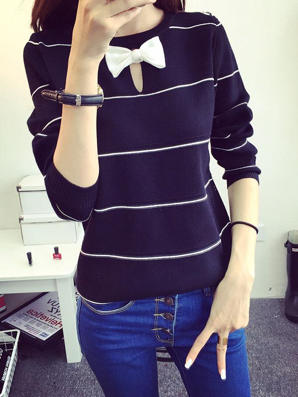 Thời trang áo len nữ đẹp màu sắc trẻ trung, năng động hơn bao giờ hết TA00026