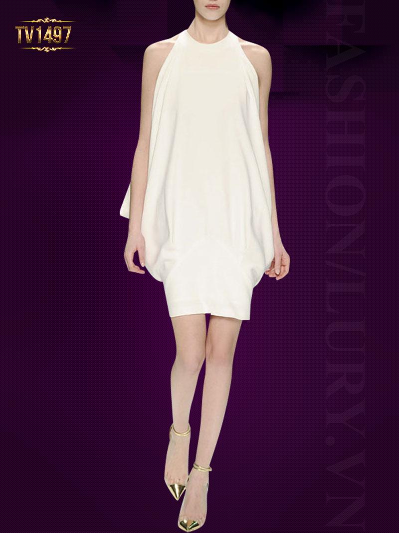 Thời trang váy đầm dạ hội cho quý cô xinh đẹp