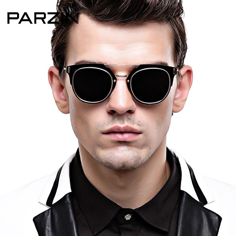 Tham khảo ngay những kiểu kính nam thời trang cách điệu