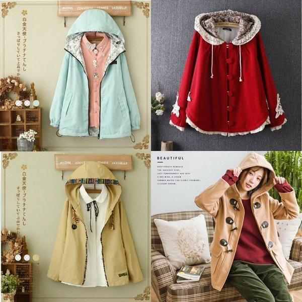 Một số người lựa chọn các shop bán áo khoác dạ nữ giá rẻ hcm