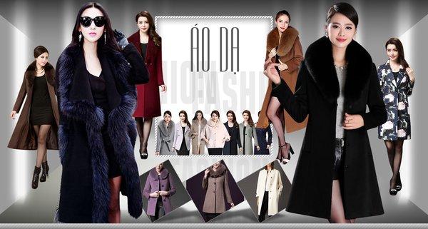 Nhiều khách hàng đầu tư mua áo khoác dạ nhập khẩu giá rẻ
