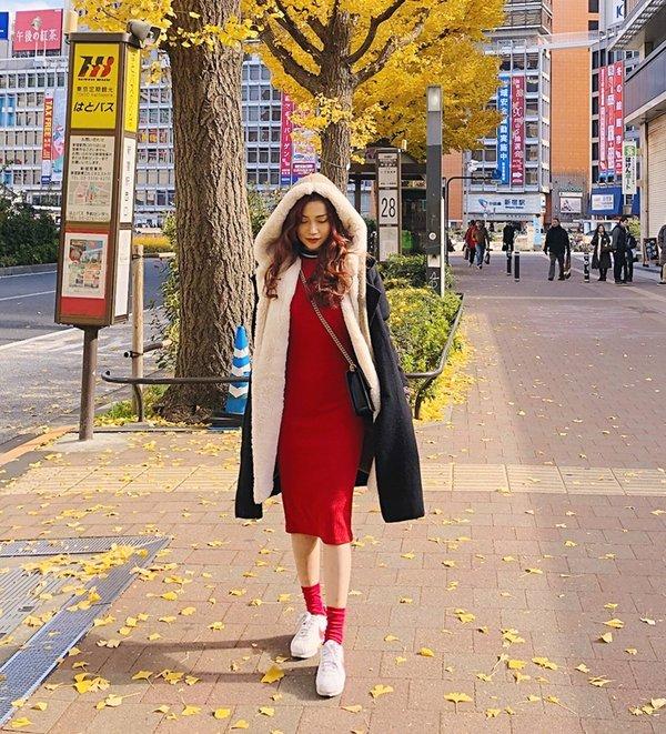 Shop bán áo dạ dáng dài Hàn Quốc đẹp Hà Nội  5