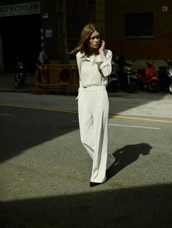 Những thiết kế phá cách của thời trang ZARA, H&M VÀ MANGO - www.TAICHINH2A.COM