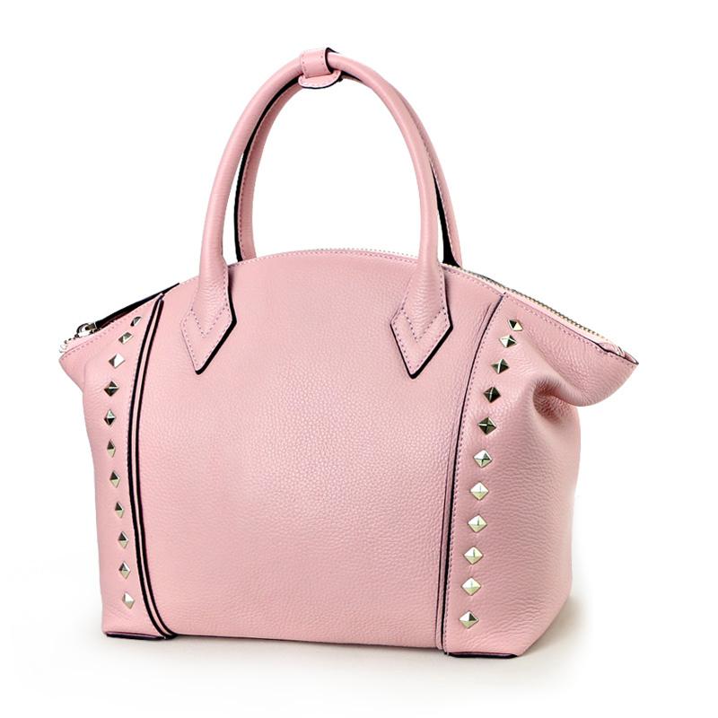 Túi xách nữ da thật nhập khẩu TUIQW0022